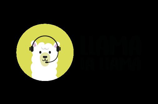 LlamalaLlama_logo